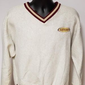 Vintage 1980's Florida Gators NEFF Sweatshirt